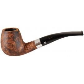 pipe BIG BEN 107.21.802 Sylvia tan matte 802 nature top (filter)