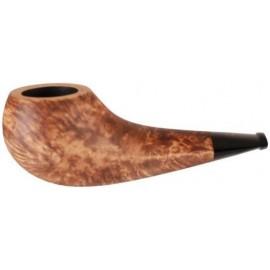 pipe BIG BEN 001.221.558 Pipo tan matte nature top