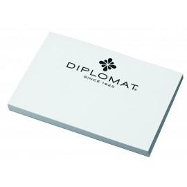 Bloc papier A7 DIPLOMAT