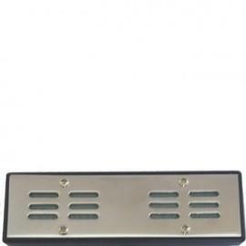 Humidifier silver