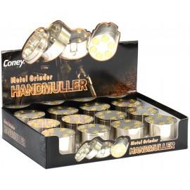 Grinder  Bullet, 5.2 cm, display de 12