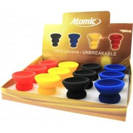ceramic top silicone ass per 12 pcs