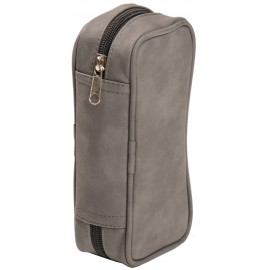 pipe bag grey for 2 pcs