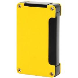 Adorini jet flame lighter yellow
