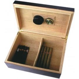 Cave bois de rose Senator, 312 x 222 x 130 mm, pour 75 cigares