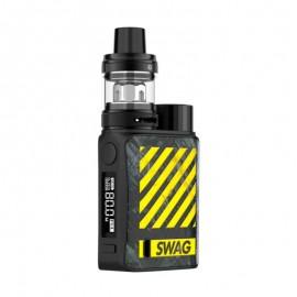 Kit SWAG II + NRG PE Vaporesso Zebra Yellow