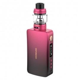 Pack Kit GEN-S + NRG-S Vaporesso Cherry Pink