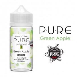 E-liquid Green Apple 50mL PURE