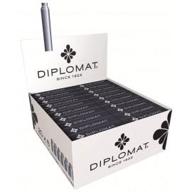 Cartouches DIPLOMAT display de 20 x 6, encre noire