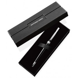 roller pen DARIO Black in gift box