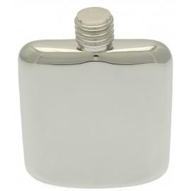 flask 120 ml chrom