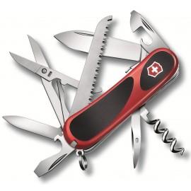 knife Victorinox Evolution grip 10 pcs 85 mm