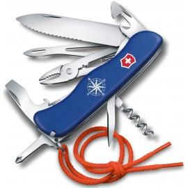 Victorinox knife Skipper Blue