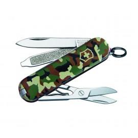 Couteau VICTORINOX Classic camouflé