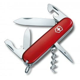 Couteau VICTORINOX Spartan rouge