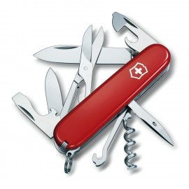 Couteau VICTORINOX Climber rouge
