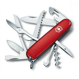 Couteau VICTORINOX Huntsman rouge