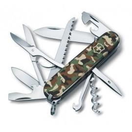 Couteau VICTORINOX Huntsman camouflé