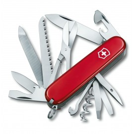 Couteau VICTORINOX Ranger rouge
