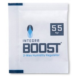 4 gr 55 % boost humidity