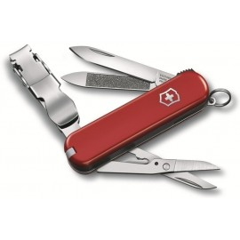 knife Victorinox Nail Clip 580