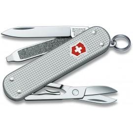 mini knife Victorinox classic alox 3 pcs 58 mm