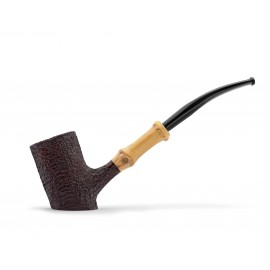 Tsuge pipe Tokyo Army bamboo 170 mm