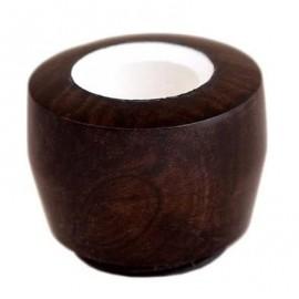 Falcon bowl dover meerschaum smooth