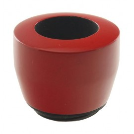 Falcon red bowls