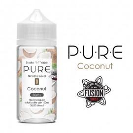 E-liquid Coconut 50mL PURE