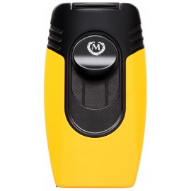 Myon table lighter yellow 4 jet