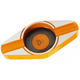 MYON cigar ashtray racing edition jaune