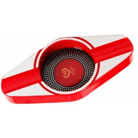 MYON cigar ashtray red
