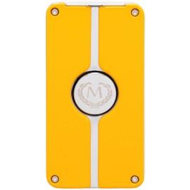 MYON cigar l ighter 3 jet racing edition yellow