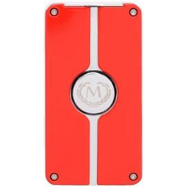 MYON cigar lighter 3 jet racing edition red