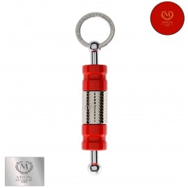piercer Myon red