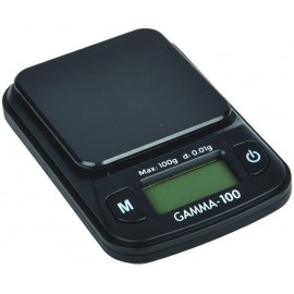 digital scale Gamma 100, 0.01 to 100 grammes