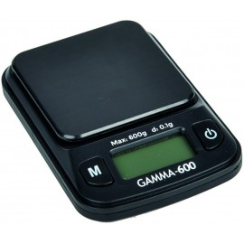 digiale scale Gamma 600, 0.1 to 600 grammes