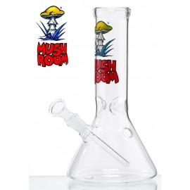 bang mushroom glass 23 cm