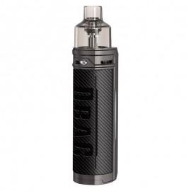 Kit Drag S 2500mAh Voopoo Carbone Fiber