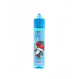 E-Liquid ICE Holiday's Love 50mL - Boite de 9