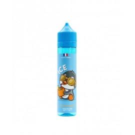 E-Liquid ICE Hot Bomb 50mL - Boite de 9