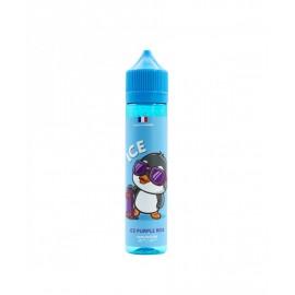 E-Liquid ICE Purple Ride 50mL - Boite de 9