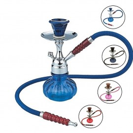 water pipe per 6 color assorted