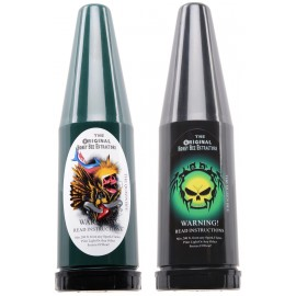 BHO extractor black and green per 2 pcs