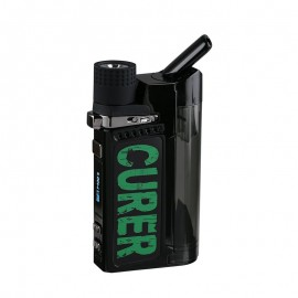 Kit vaporisateur CURER 3 en 1